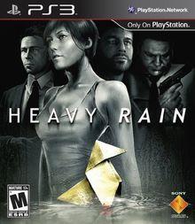 Heavy Rain (PEGI)