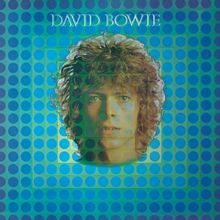 Space Oddity 40th Anniversary Edition