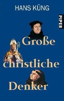 Große christliche Denker