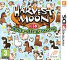 Harvest Moon : A New Beginning [Version anglais]