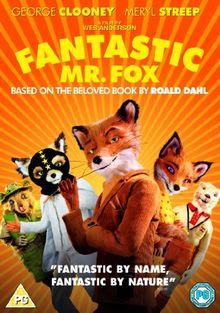 Fantastic Mr Fox [UK Import]