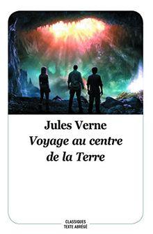 Voyage au Centre de la Terre (Nouvelle Edition)