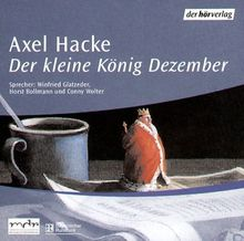 Der kleine König Dezember. CD