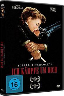 Alfred Hitchcocks: Ich kämpfe um dich (1945) [DVD]