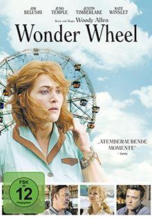 Wonder Wheel [Blu-ray]