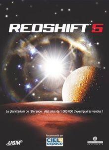 Redshift 5 Windows [Import]