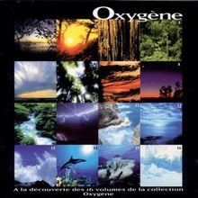 Oxygene-la Collection