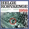 Helge Rosvaenge Konzert 1959