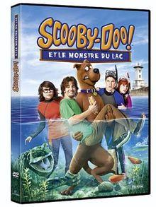 Scooby-doo et le monstre du lac [FR Import]