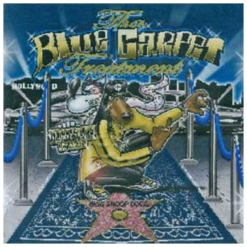Tha Blue Carpet Treatment De Snoop Dogg