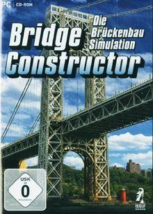 Bridge Constructor - Die Brückenbau Simulation