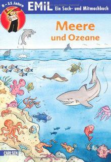 Sach- und Mitmachbuch, Band 23: Meere und Ozeane