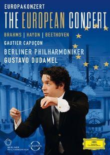 The European Concert