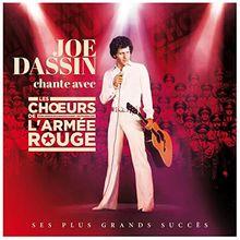 Joe Dassin Chante Avec Les Choeurs De L'armée Roug