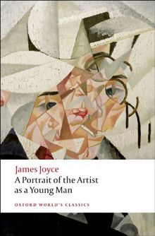 A Portrait of the Artist as a Young Man (Oxford World¿s Classics)