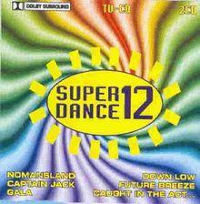 Super Dance 12