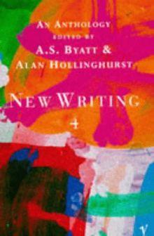 New Writing 4: v. 4