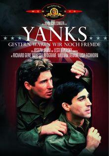 Yanks - Gestern waren wir noch Fremde