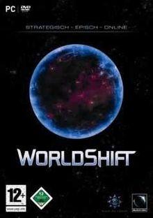 Worldshift (DVD-ROM)