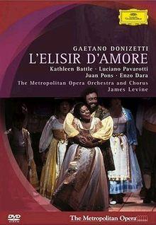 Donizetti, Gaetano - L'elisir d'amore