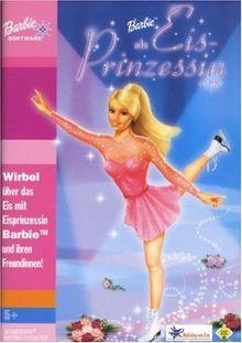 Barbie als Eisprinzessin