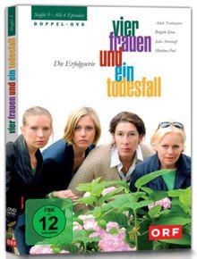 Vier Frauen und ein Todesfall - Staffel 3 [2 DVDs]