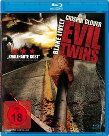 Evil Twins [Blu-ray]