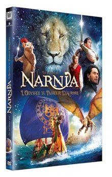 Le monde de narnia 3 : l'odyssée du passeur d'aurore