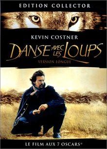 Danse avec les loups - Édition Collector Version Longue 2 DVD