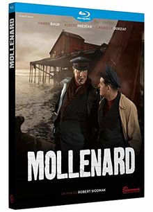 Mollenard [Blu-ray]