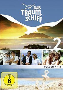 Das Traumschiff 2 [3 DVD im Schuber]
