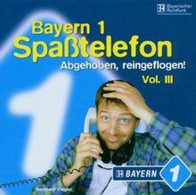 Bayern 1 Spasstelefon