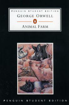 Animal Farm: Englische Lektüre für die Oberstufe (B2/C1)