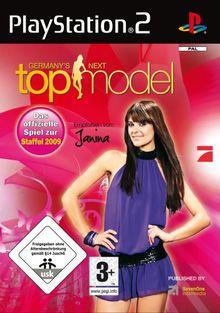 Germany's next Topmodel: Das offizielle Spiel zur neuen Staffel 2009