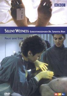 Gerichtsmedizinerin Dr. Samantha Ryan (Silent Witness): Nacht ohne Ende.