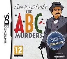 Agatha Christie - Die Morde des Herrn ABC