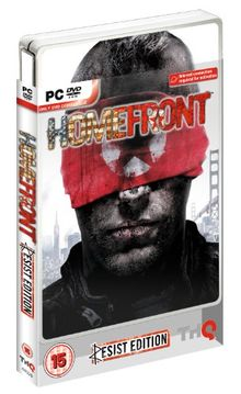 Homefront (PC) (DVD) [Import UK]