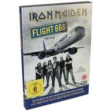 Iron Maiden: Flight 666 - The Film (Standard Edition) [2 DVDs]