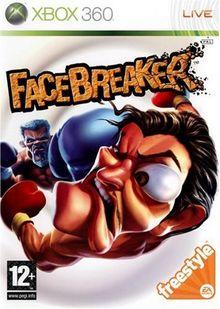Facebreaker [FR Import]