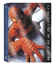 Spider-Man [Deluxe Edition] [3 DVDs]