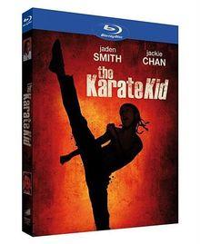 The karaté kid [Blu-ray] [FR Import]