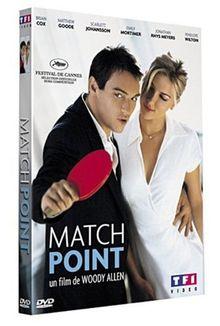 Match Point [FR Import]