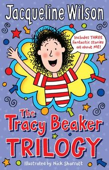 The Tracy Beaker Trilogy