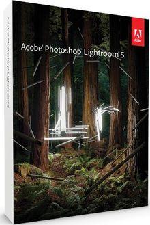 Adobe Photoshop Lightroom 5 WIN & MAC