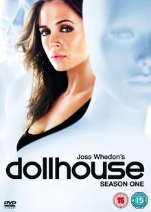 Dollhouse S1 [UK Import]