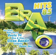 Bravo Hits 85 (Österreich Version)