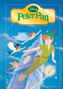 Disney Klassiker - Peter Pan