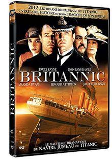 Britannic [FR Import]