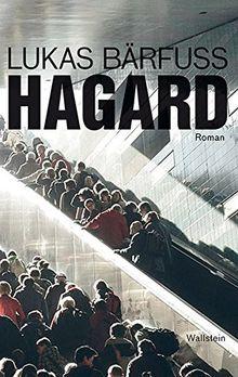 Hagard: Roman