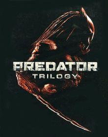 Predator - Trilogy [IT Import] [Blu-ray]
